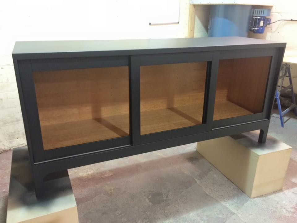 Sideboard david warburton limited for Sideboard tess 05